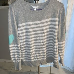 Tops - Light material sweater